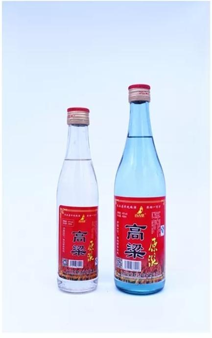 北京百吉堂高粱酒